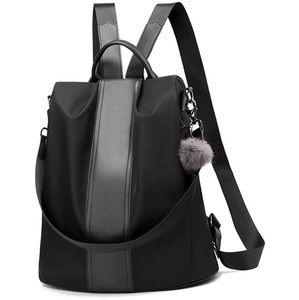 Pincnel Backpack Purse Size Large